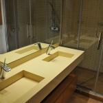 Encimera Silestone Baño